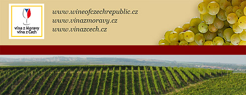 Kalendár vinarských akcí